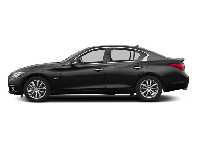 2017 INFINITI Q50 3.0t Premium 4dr Car