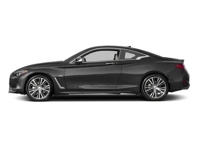 2017 INFINITI Q60 3.0t Premium 2dr Car