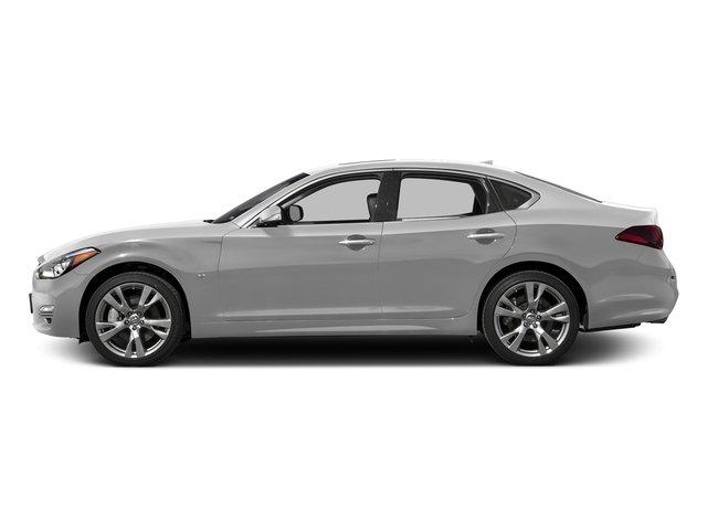 2017 INFINITI Q70 3.7 4dr Car