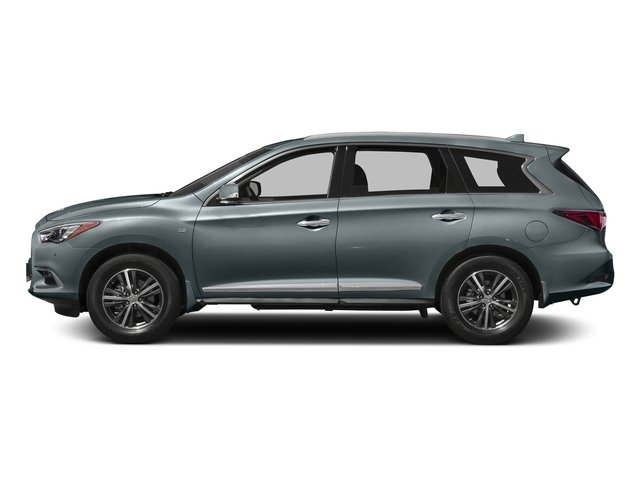 2017 INFINITI QX60 Base P01 PREMIUM PACKAGE  -inc Enhanced Intelligent Key Memory Stores an occu