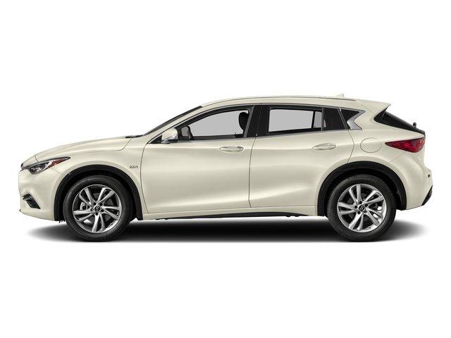 2017 INFINITI QX30 Premium Sport Utility