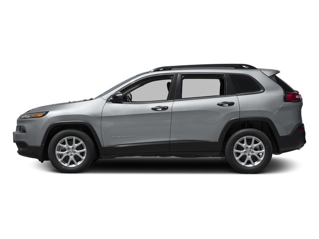 Used 2017 Jeep Cherokee in , AL