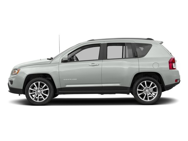 2017 Jeep Compass High Altitude Sport Utility