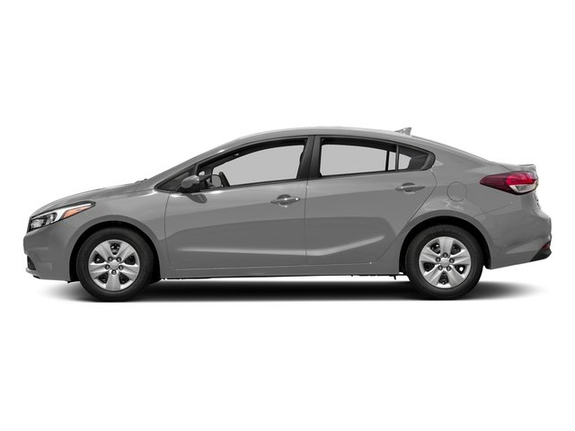 Used 2017 KIA Forte in Florence, SC