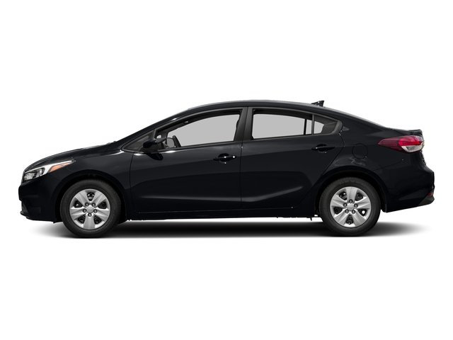 Used 2017 KIA Forte in Spartanburg, SC