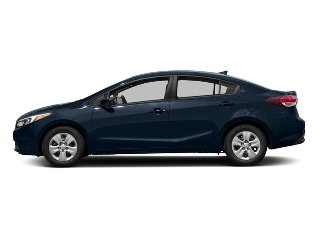 Used 2017 KIA Forte in Concord, NH