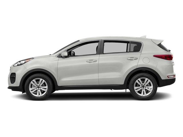 2017 Kia Sportage LX Sport Utility