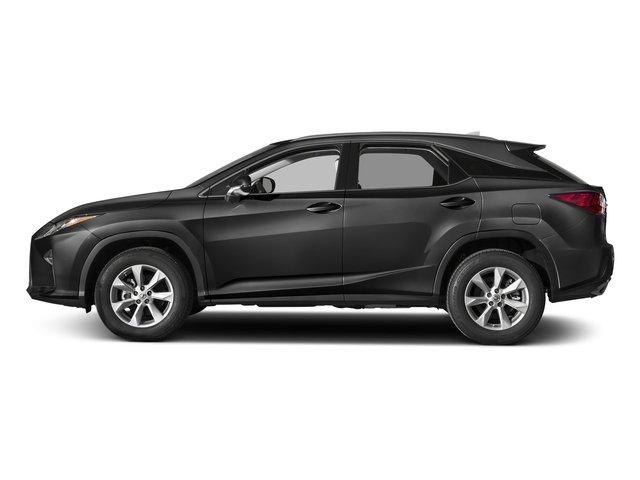 2017 Lexus RX RX 350