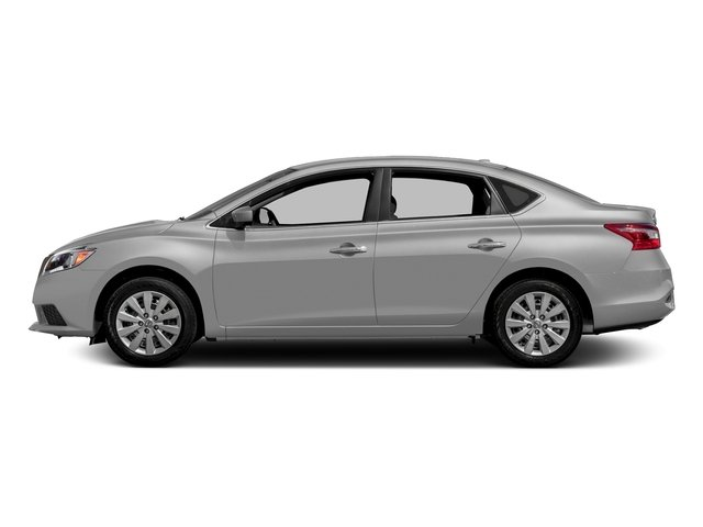 Used 2017 Nissan Sentra in Gallup, NM