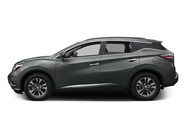 Used 2017 Nissan Murano in St. George, UT