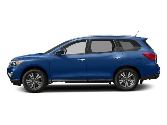 Used 2017 Nissan Pathfinder in Dothan & Enterprise, AL