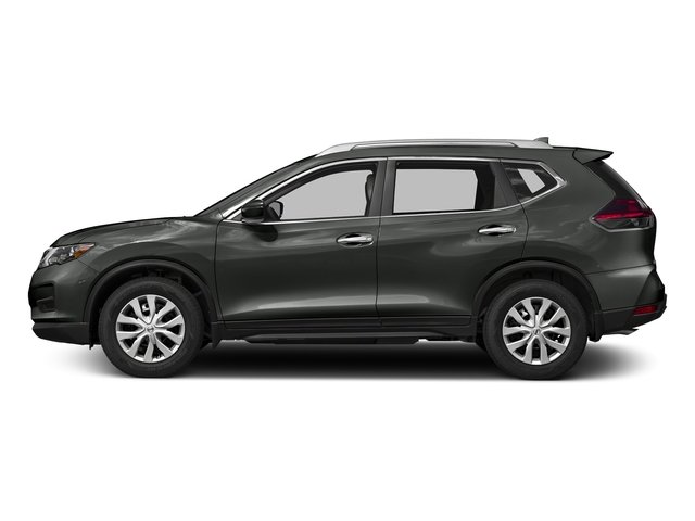 Used 2017 Nissan Rogue in Dothan & Enterprise, AL