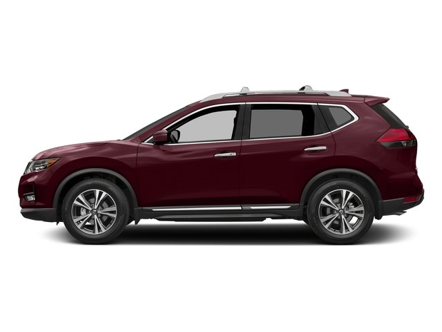 Used 2017 Nissan Rogue in Port Angeles, WA