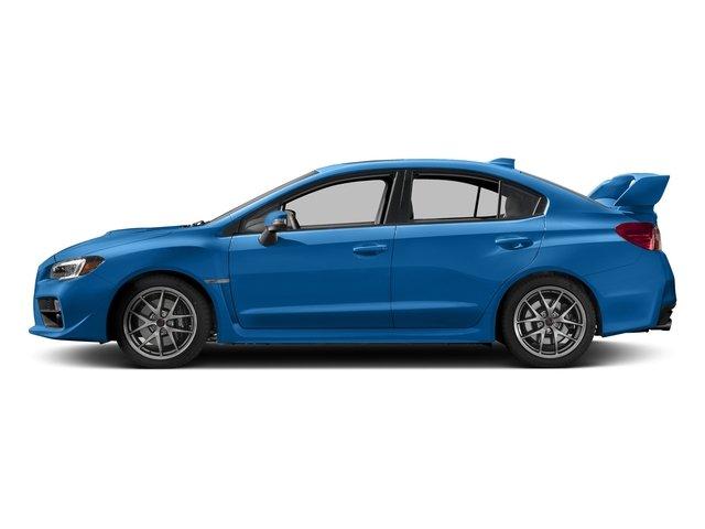 2017 Subaru WRX STILimited