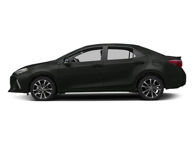 Used 2017 Toyota Corolla in St. George, UT