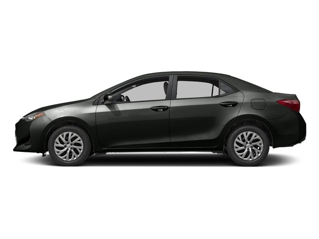 Used 2017 Toyota Corolla in Gallup, NM