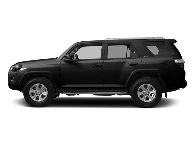 Used 2017 Toyota 4Runner in Gallup, NM