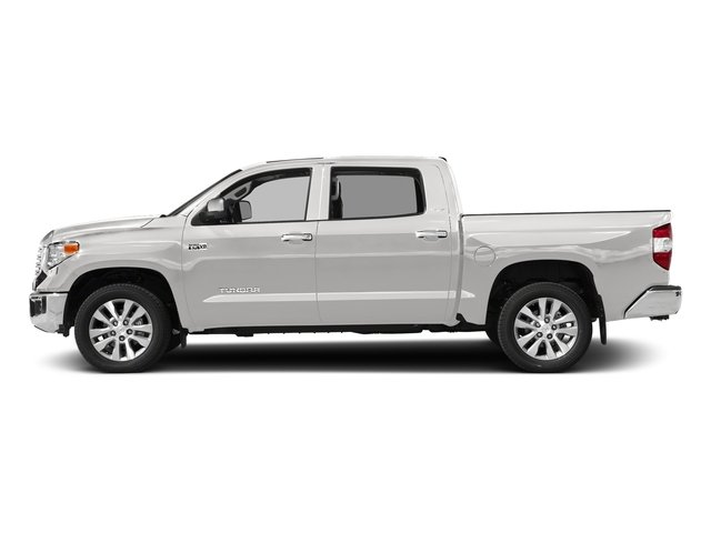 2017 Toyota Tundra Limited 5.7L V8 with FFV