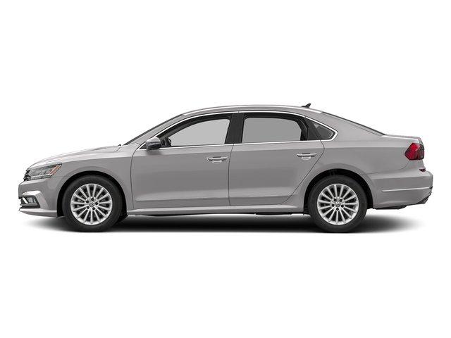 2017 Volkswagen Passat S 4dr Car