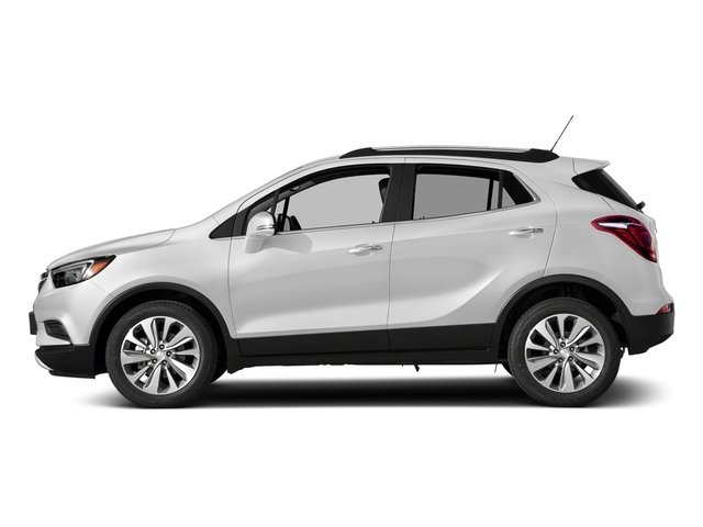 2018 Buick Encore Preferred Sport Utility