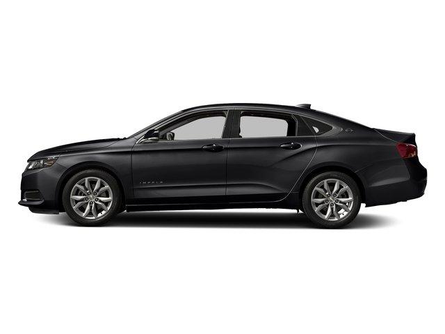 2018 Chevrolet Impala 114793 0