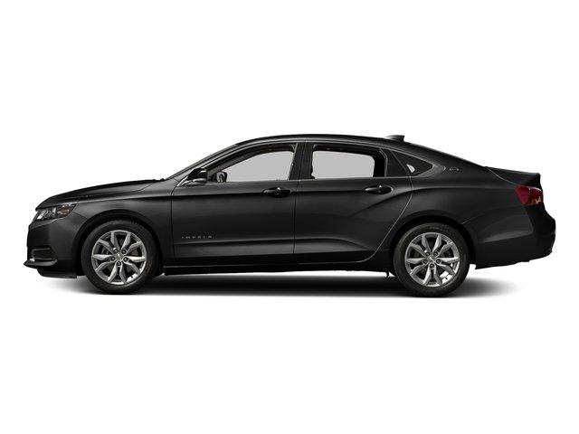 2018 Chevrolet Impala LT 4dr Car