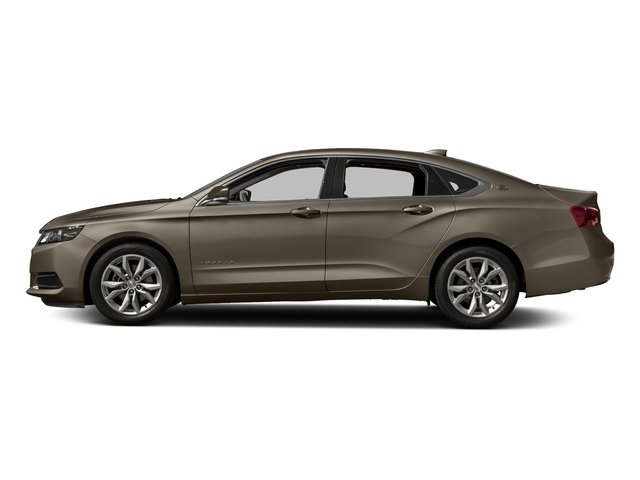 2018 Chevrolet Impala LT 4dr Car