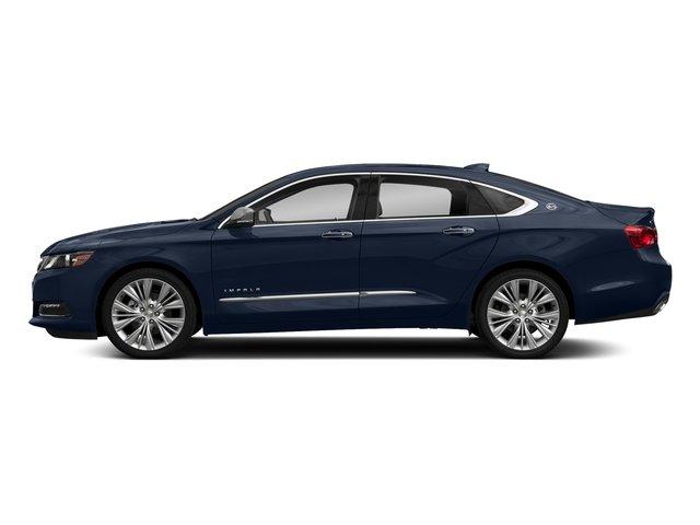 2018 Chevrolet Impala Premier 4dr Car