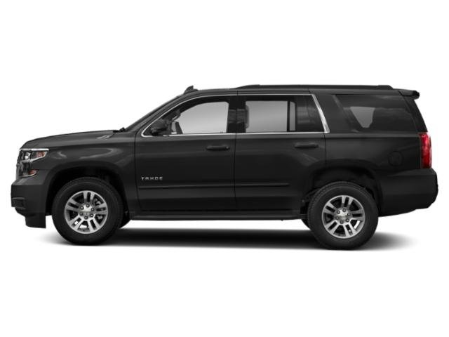 2018 Chevrolet Tahoe LT Sport Utility