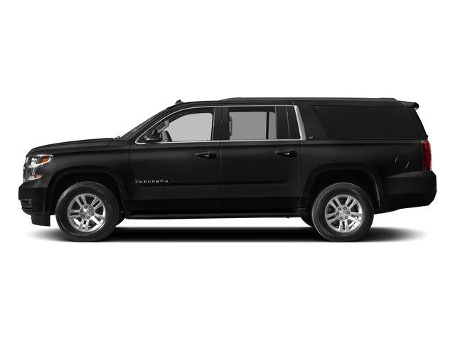 2018 Chevrolet Suburban LT Sport Utility