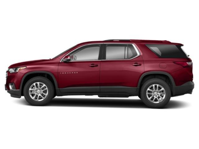 2018 Chevrolet Traverse LT Leather photo