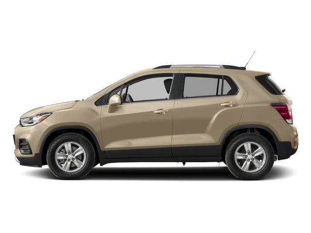 Used 2018 Chevrolet Trax in Spartanburg, SC
