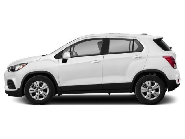 2018 Chevrolet Trax LS Sport Utility