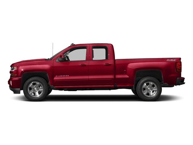 2018 Chevrolet Silverado 1500 LT Extended Cab Pickup
