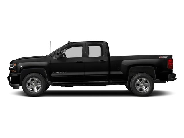 2018 Chevrolet Silverado 1500 LT LT PREFERRED EQUIPMENT GROUP  includes standard equipment SEATS