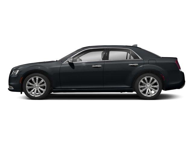 2018 Chrysler 300 Limited 4dr Car