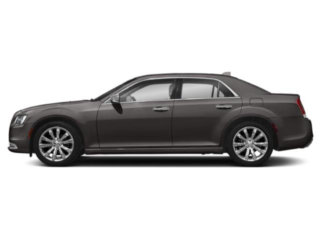 2018 Chrysler 300 Limited 4dr Car