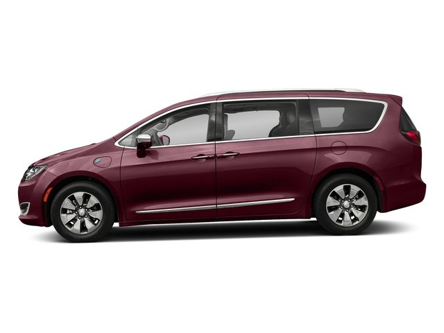 2018 Chrysler Pacifica Hybrid Touring L