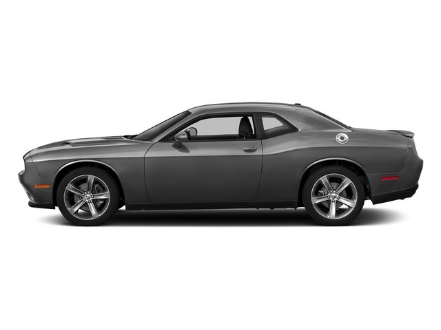 2018 Dodge Challenger SXT 2dr Car