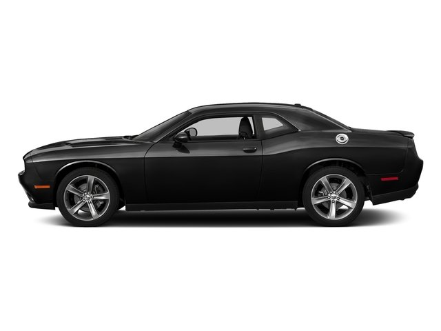 2018 Dodge Challenger SXT Plus 2dr Car