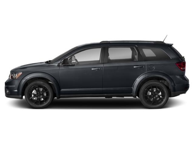 2018 Dodge Journey GT Sport Utility