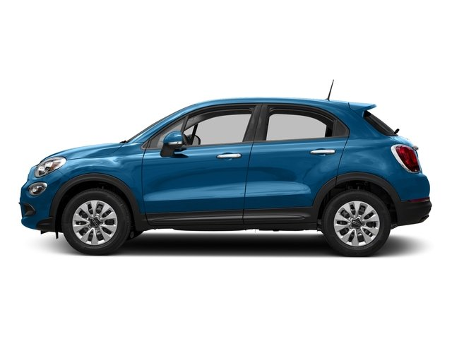 2018 FIAT 500X at Fiat of Maple Shade