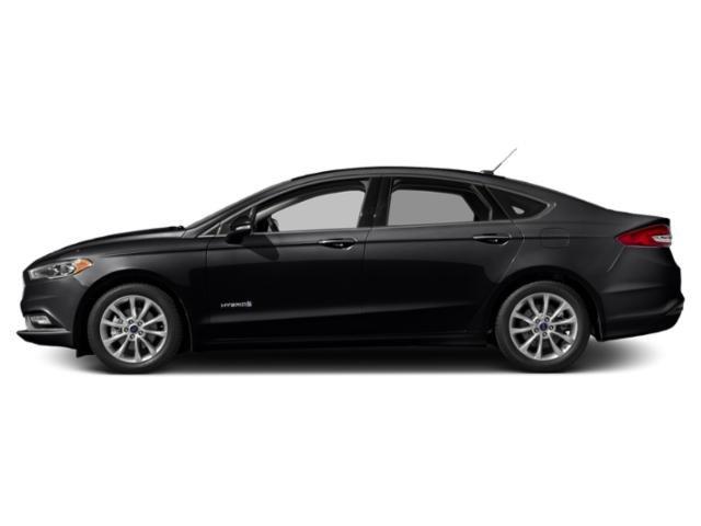2018 Ford Fusion Hybrid SE 4dr Car