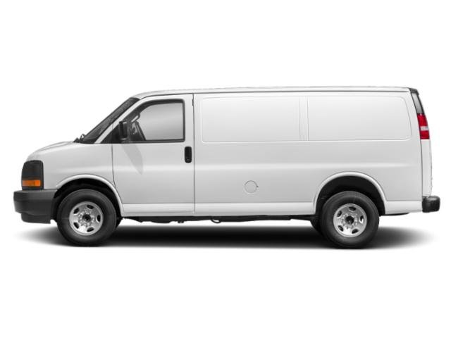 2018 GMC Savana Cargo Van 2500,CARGO,PW,PL,AC