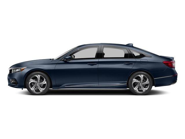 2018 Honda Accord Sedan at Tarrytown Honda