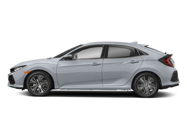 2018 Honda Civic Hatchback at Tarrytown Honda