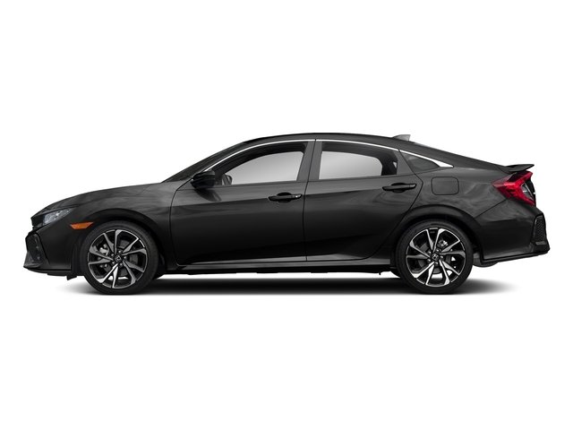 2018 Honda Civic Si Sedan at Tarrytown Honda