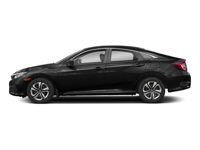 2018 Honda Civic Sedan at Tarrytown Honda