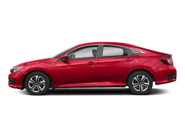 2018 Honda Civic Sedan at Tarrytown Honda