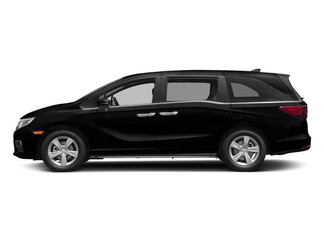2018 Honda Odyssey at Tarrytown Honda
